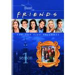 Friends-Best of Friends-Season 1 Product Image