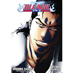 Bleach Box Set 25 Product Image