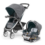 Bravo Trio Travel System Poetic Product Image
