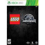 Lego Jurassic World Product Image
