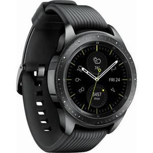 Galaxy Watch (Midnight Black, 42mm, Bluetooth) Product Image
