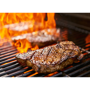 Wranglers New York Strips 8pc Product Image