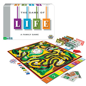 The Game of LIFE Classic Edition Product Image