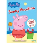 Peppa Pig-Sunny Vacation Product Image