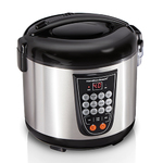 4.5qt Digital Multicooker Product Image