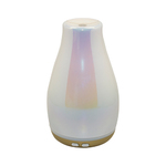 Blossom Ultrasonic Aroma Diffuser Iridescent Product Image