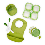 Tot Complete Mealtime Set Product Image