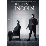 Killing Lincoln Product Image