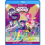 My Little Pony Equestria Girls Rainbow Rocks Product Image