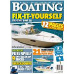 Boating - 9 Issues - 1 Year