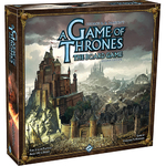A Game of Thrones Board Game: 2nd Edition Ages 14+ Years Product Image