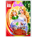 Barbie in a Christmas Carol Product Image