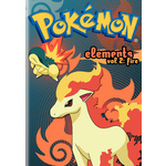Pokemon Elements V02-Fire Product Image