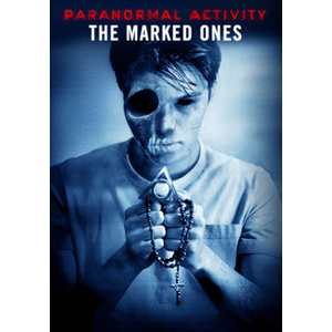 Paranormal Activity-Marked Ones Product Image
