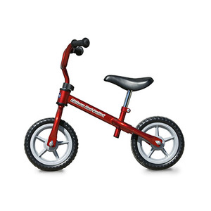 Red Bullet Balance Bike Product Image
