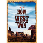 How the West Was Won Product Image
