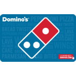 Domino's eGift Card $10 Product Image