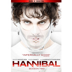 Hannibal-2nd Season Product Image