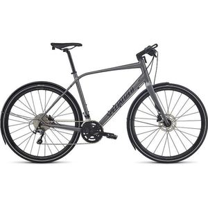 Chisel Cross Country Mountain Bike - Satin Black/Summer Blue/Hyper Product Image