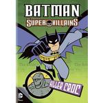 Batman Super Villains-Killer Croc Product Image