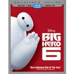 Big Hero 6 Product Image