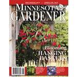 Minnesota Gardener - 6 Issues - 1 Year Product Image
