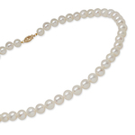 Pearl Necklace Product Image
