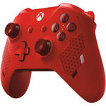 Xbox One Wireless Controller (Sport Red Special Edition) Product Image