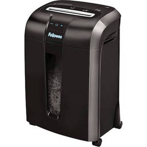 Powershred 73Ci Jam-Proof Cross-Cut Shredder Product Image