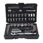 "68pc 1/4"" & 3/8"" Drive Mechanics Tool Set Product Image"