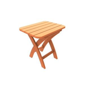 Harbor View Side Table -  Citrus Product Image