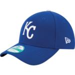 New Era The League 9FORTY Cap - Kansas City Royals