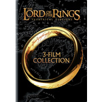 Lord of the Rings-Motion Picture Trilogy Product Image