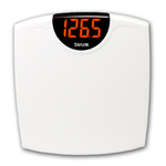SuperBrite Electronic Bath Scale Product Image