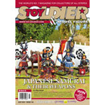 Toy Soldier & Model Figure - 8 Issues - 1 Year Product Image