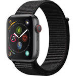 Watch Series 4 (GPS + Cellular, 44mm, Space Gray Aluminum, Black Sport Loop) Product Image