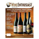 Wine Enthusiast - 13 Issues - 1 Year