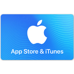App Store & iTunes® Code $15 Product Image