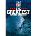 NFLGreatest Players & Coaches Product Image