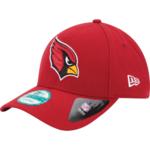 New Era The League 9FORTY Cap - Arizona Cardinals Product Image