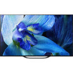 """A8G 65"""" Class HDR 4K UHD Smart OLED TV Product Image"""