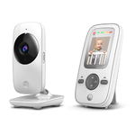 """2"""" Video Baby Monitor Product Image"""