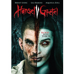 Hansel Vs Gretel Product Image