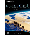 Planet Earth-Caves/Deserts/Ice Worlds Vol 2 Product Image