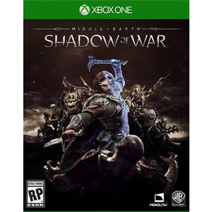 Middle Earth:Shadow of War Product Image