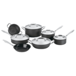 Cuisinart GreenGourmet 12-Pc Cookware Set Product Image