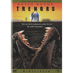 Tremors Collectors Edition Dvd Lbx 1.85:1/English/Span French/Dolby Surro Product Image