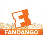 Fandango eGift Card $50 Product Image