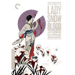 Complete Lady Snowblood Product Image