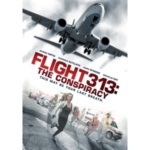 Flight 313-Conspiracy Product Image